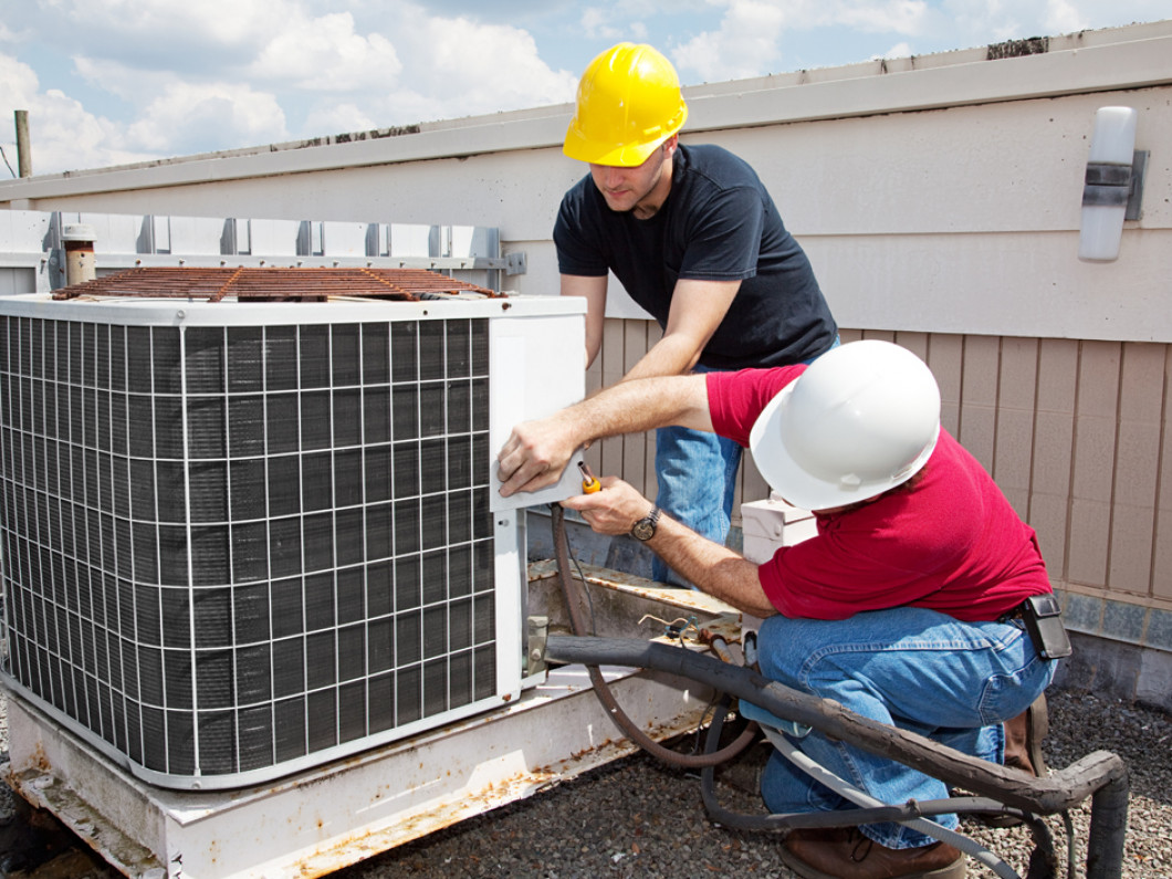 Hire Professional Technicians for Your HVAC Repairs in Valley City, OH